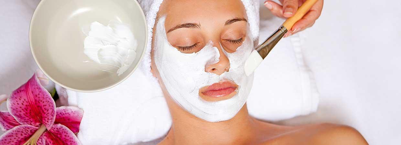 huidverzorgings behandelingen